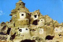 Yesilhisar - Kayseri - Soganli Takkeli Kilise - Formato Grande Viaggiata – E 3 - Cartoline