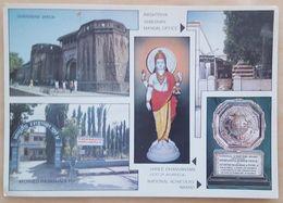 AYURVED RASASHALA - PUNE, INDIA - Shaniwar Wada, Shree Dhanvantari, Mandal Hospital NV - India