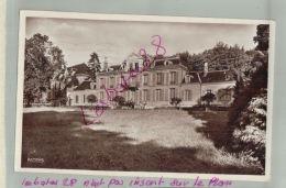 """CPA 28  GOURDEZ Par LUISANT  """"Chateau""""     M 2018 629 - Frankrijk"""