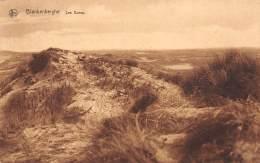 BLANKENBERGHE - Les Dunes - Blankenberge