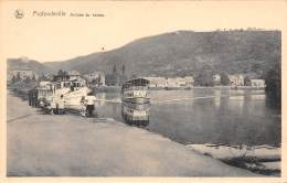 PROFONDEVILLE - Arrivée Du Bâteau - Profondeville