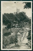 Como Castel D'Ardona Rifugio Privato Foto Cartolina RB7350 - Como