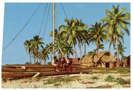 (753) Fiji - Koro - Fidji