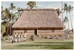 (753) Fiji - Chief's Bure - Fidji