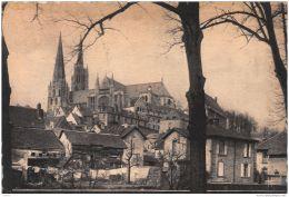 28-CHARTRES-N°C-3451-D/0373 - Chartres