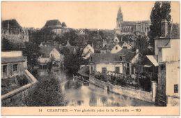 28-CHARTRES-N°C-3537-E/0353 - Chartres
