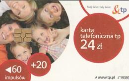 Poland -  Family 60+20 Un. - PM20 - Poland