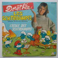 - DOROTHEE - Les Schtroumpfs - - Children