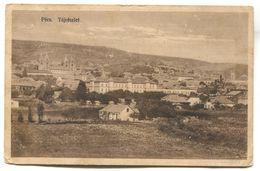 PECS - HUNGARY, 1929. - Ungheria