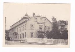 Jolie CPSM Norvège, Lillehammer, Hôtel Victoria, Années 1920 - Norvegia