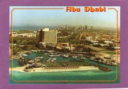 ABU DHABI INTER CONTINENTAL Hotel - United Arab Emirates