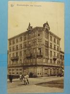 Blankenberghe Hôtel Cosmopolite - Blankenberge