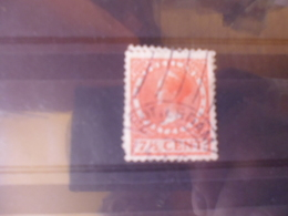PAYS BAS TIMBRE OU SÉRIE COMPLETE YVERT N° 209 - 1891-1948 (Wilhelmine)
