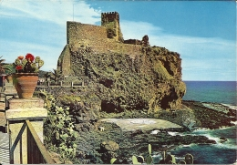 ACICASTELLO  CATANIA  Fortezza - Catania