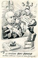 POLITIQUE(MAC MAHON) - Satirical