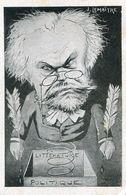 POLITIQUE(LEMAITRE) - Satirical