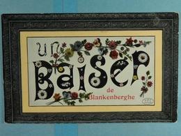 Un Baiser De Blankenberghe - Blankenberge