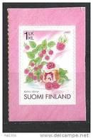 Finlande 2007 N° 1826 Neuf Framboises - Finlande