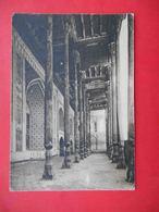 BUKHARA 1929 The Mosque Of Lyab House.  Russian Postcard. - Oezbekistan