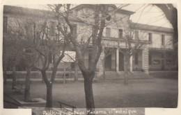 CPA - Paulhan - Collège Moderne Et Technique - Paulhan