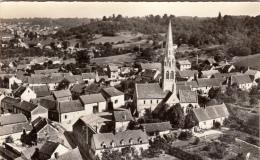 60- Mogneville Vue D Ensemble De L Eglise  Cpsm Gm - France