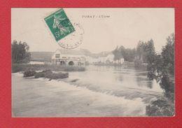 Voray  --  L Usine - Vesoul