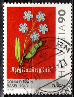 Schweiz SG. Nr. 1560 Gestempelt (3546) - Used Stamps