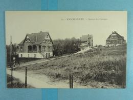 Knocke-Zoute Sentier Des Cottages - Knokke