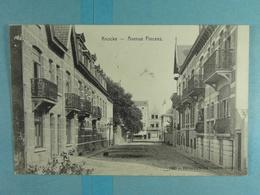 Knocke Avenue Fincens - Knokke