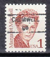 USA Precancel Vorausentwertung Preo, Locals Oklahoma, Cromwell 841 - Vereinigte Staaten