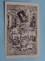 Souvenir De N.D. Du LAUS ( 59 ) Anno 19?? ( Voir Photo ) ! - Gap
