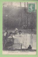 ROUFFIGNAC : Lavoir De Fontabot. Lavandières. TBE. 2 Scans. Edition Faure - Andere Gemeenten