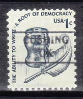 USA Precancel Vorausentwertung Preo, Locals Oklahoma, Cushing 882 - Vereinigte Staaten