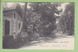 RONCE LES BAINS : Allée Gabrielle, Villa D'Andorre. TBE. 2 Scans. Edition Braun - Andere Gemeenten