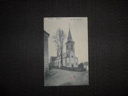 Fouches  :  L'Eglise - Arlon