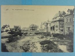 Duinbergen Villas Dans Les Dunes - Knokke