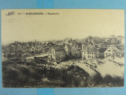 Duinbergen Panorama - Knokke