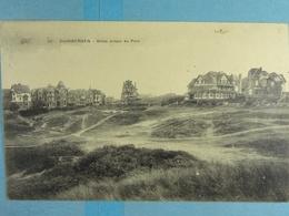 Duinbergen Villas Autour Du Parc - Knokke