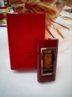 Miniature Parfum Must De Cartier - Miniatures Modernes (à Partir De 1961)