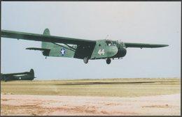 The Waco CG-4A Glider - Ww2cards Postcard - 1939-1945: 2nd War