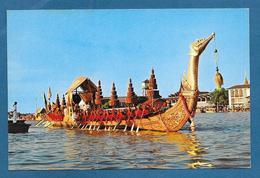 THAILAND THE ROYAL BARGE SRISUPHANAHONGS BANGKOK - Tailandia