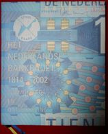 Handboek/ Catalogus Het Nederlandse Bankbiljet 1814-2002 Vormgeving & Ontwikkeling, Bolten & Catalogus Soetens - Paesi Bassi