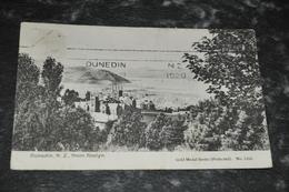 1715   Dunedin  N.Z. From Roslyn     1920 - Nuova Zelanda