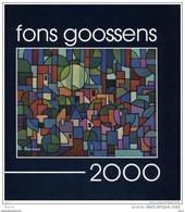 LANGDORP / Aarschot - Fons Goossens Schilderijen, Tekeningen .... - Culture