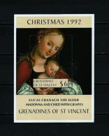 Granadinas (St. Vicente)  Nº Yvert  HB-84  En Nuevo - St.Vincent Y Las Granadinas
