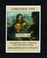 Granadinas (St. Vicente)  Nº Yvert  HB-83  En Nuevo - St.Vincent Y Las Granadinas