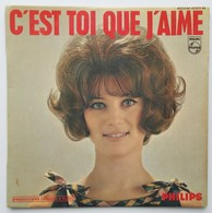 - SHEILA - C'est Toi Que J'aime - - Other - French Music