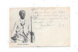 10649 - Soldat ABYSSIN - Etiopia