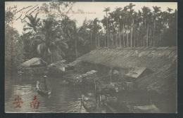 VIETNAM INDOCHINE Cochinchine - Saigon - Arroyo Route De Cholon - Odm22 - Vietnam