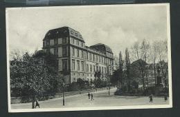 Darmstadt - Schloss  - Odm38 - Darmstadt